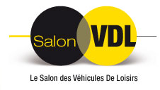 Les caravanes caretta for Salon du camping car le bourget